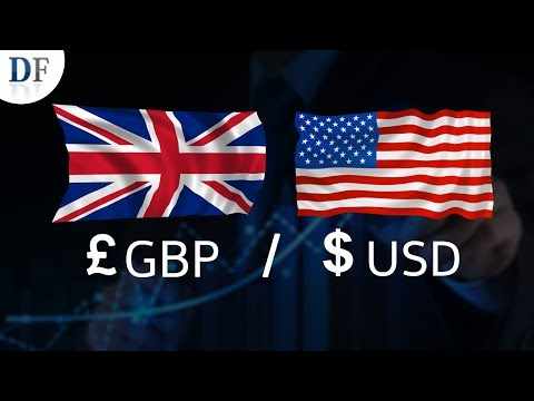 EUR/USD and GBP/USD Forecast — May 24th 2017