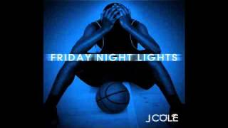 J. Cole - Too Deep For The Intro | Friday Night Lights