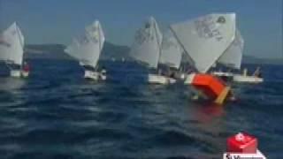 preview picture of video 'Musei in riva al lago: Bracciano e Nemi (Tg2 Si Viaggiare del 16.09.2010)'