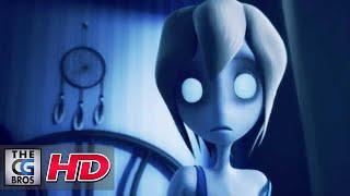 "CGI 3D Animated Short HD: ""Dream Catchers"" - by Gabriel Freire"