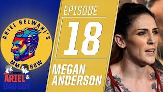 Megan Anderson on her return to the Octagon: