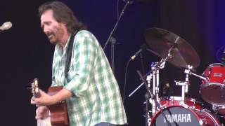 Dennis Locorriere - More Like The Movies (Cropedy Festival, 11/08/2012)