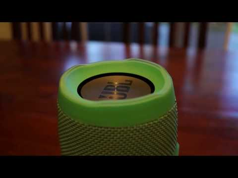 JBL Charge 3 - Crackling (blown speaker?) - смотреть онлайн