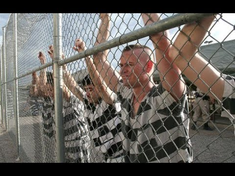 LockDown: Tent City (Full Prison Documentary)