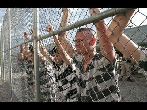 LockDown: Tent City (Full Prison Documentary)