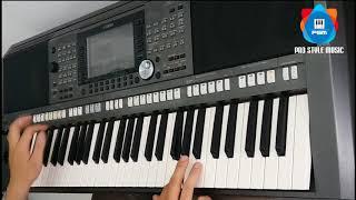 Happy New Year - ABBA | Style for Yamaha Keyboard