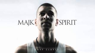 Majk Spirit - Som aký som (prod. BILLY HOLLYWOOD)