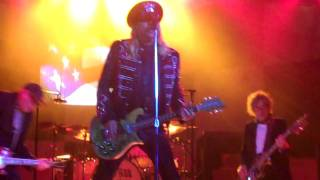 Cheap Trick Live in Greeley   Elo Kiddies
