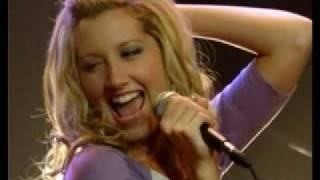 Ashley Tisdale - Shadows of the Night
