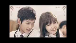 Sassy Go Go OST Hold On There [FMV]