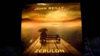 John Reilly singing Galway Bay