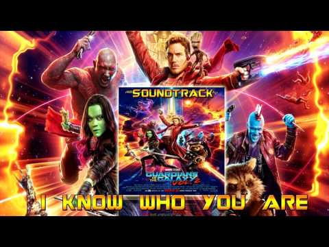 I Know Who You Are - Guardians of the Galaxy Vol  2 Original Score Soundtrack | By Tyler Bates