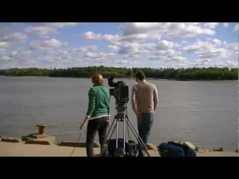 JVC Everio GZ-HM30 (Black) Camcorder Test Video {HD}