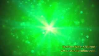Powerful Healing Meditation With Archangel Raphaels Emerald Green Flames ✨💫💚🌟