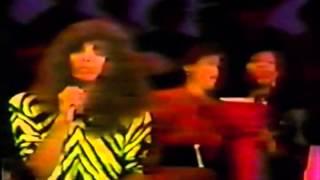 Donna Summer  Christmas Medley 84