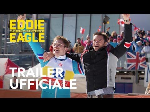 Eddie The Eagle | Trailer Ufficiale [HD] | 20th Century Fox