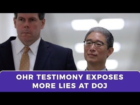 newly-released-bruce-ohr testimony-exposes-more-deep-state-lies-targeting-trump