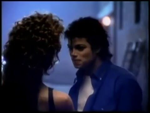 Michael Jackson - Pyt (Pretty Young Thing) video
