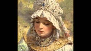 Любовь, волшебная страна - Валентина Пономарёва.