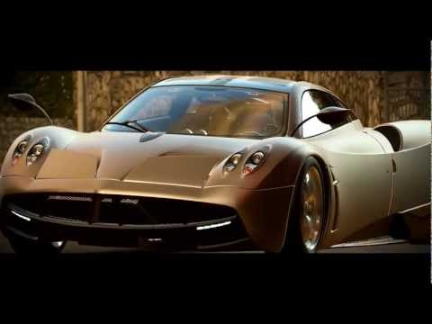 project cars et pagani the racing line. Black Bedroom Furniture Sets. Home Design Ideas