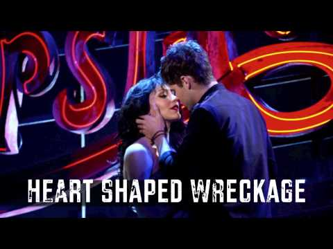 Heart Shaped Wreckage (Song) by Katharine McPhee and Jeremy Jordan