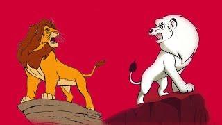 """The """"Original Story"""" - The Kimba VS Simba Controversy"""