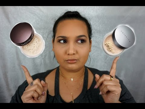 Perfect Pressed Powder by Cover FX #4