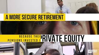 A More Secure Retirement