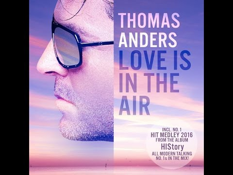 Thomas Anders - No. 1 Hit Medley