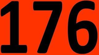 ИТОГОВАЯ КОНТРОЛЬНАЯ 176 АНГЛИЙСКИЙ ЯЗЫК ЧАСТЬ 2 ПРАКТИЧЕСКАЯ ГРАММАТИКА  УРОКИ АНГЛИЙСКОГО ЯЗЫКА