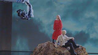 'Hate that... (Feat. 태연)' MV Shooting Behind   KEY 키