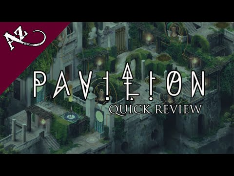 Pavilion - Quick Game Review video thumbnail