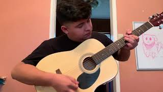 Ryd  Steve Lacy (acoustic Cover)
