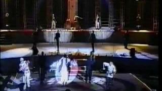 al vakil - jonimga tegdi (live)1996