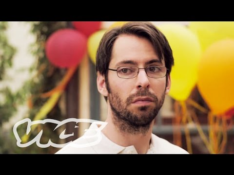 Short Film: The Hilarious Story Of A Man Living In Slow Motion
