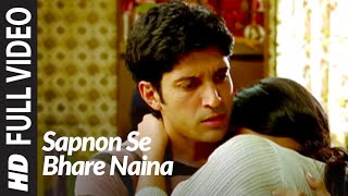 Full Video: Sapnon Se Bhare Naina | Luck By Chance