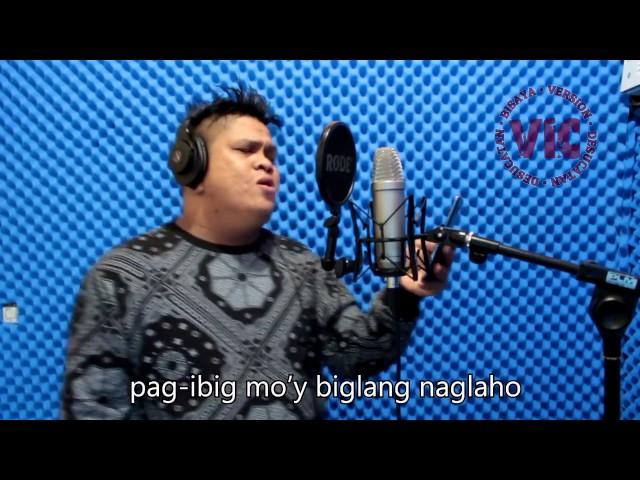 Despacito Tagalog Version by: Vic Desucatan