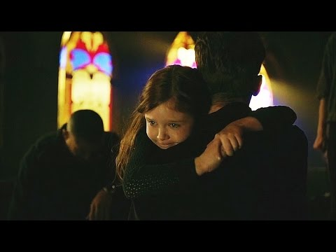 Klaus & Hayley & Hope | HD Family Scenes (4x08) The Originals