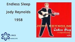 Endless Sleep - Jody Reynolds 1958 HQ Lyrics MusiClypz