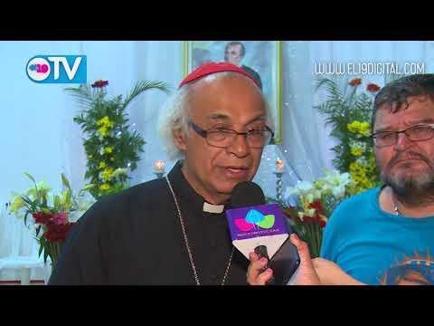 Cardenal Leopoldo respalda debate nacional que promueva armonía en la familia