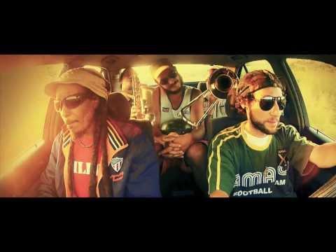 Rebelites - Legalize ( Official Video )