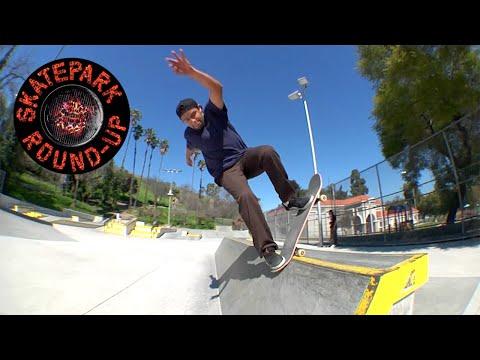 Skatepark Round-Up: Dickies