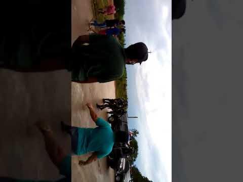 PM de Rondônia atira para dispersar produtores de leite, em Machadinho do Oeste