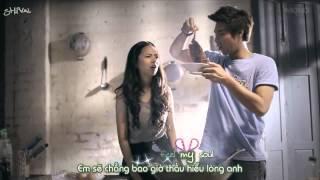 Why Not Me  -  Enrique Iglesias -  Lyrics HD Kara+Vietsub