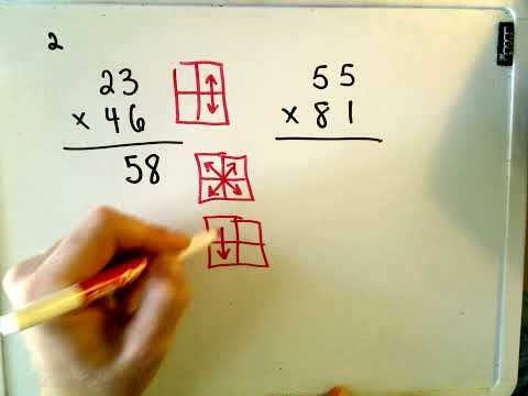 how to work out percentages without a calculator