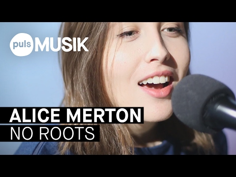 Alice Merton No Roots Puls Live Session