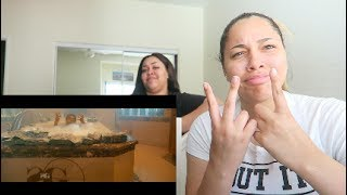 Kodak Black - First Day Out [OFFICIAL MUSIC VIDEO] Reaction