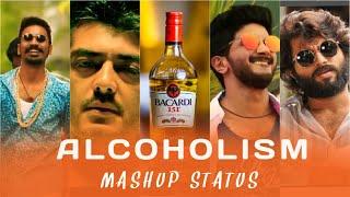 🥃🍻 ALCOHOLISM Whatsapp Status video🍾  Drinking whatsapp status video Tamil Malayalam🍻🥃  SRIJIN EDITS