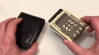 The Viper Titanium Money Clip