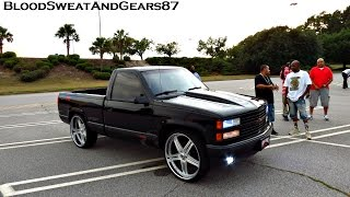 1990 Chevy Truck 454ss / 605ss 1000hp+ FOR SALE - vipertalon1